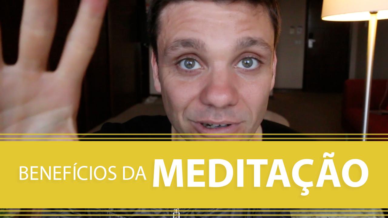 5 Benefícios de Meditar por 365 Dias Seguidos