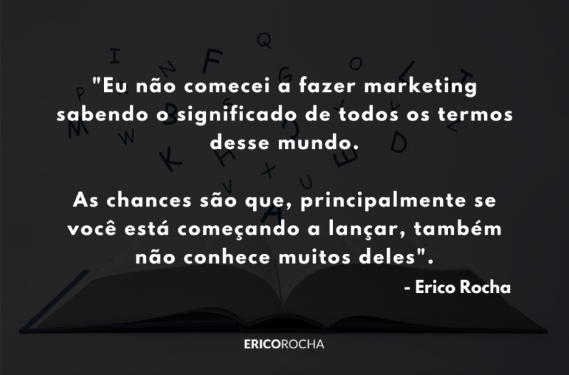 Dicionário do 6 em 7: aprendas as gírias do marketing digital (Parte 1)